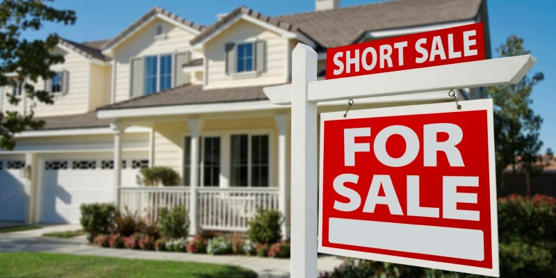 Short Sales from the Buyer's Perspective