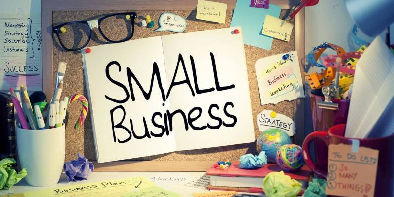 5 Tips From Successful Small Business