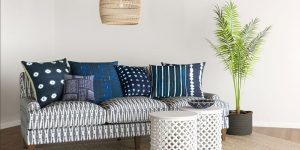 3 Never Fail Ways to Style Accent Pillows