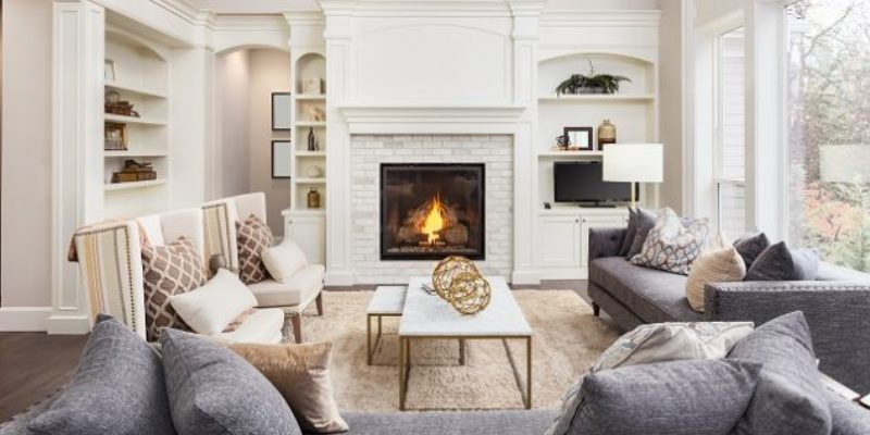 10 Quick Tips to Create a Stunning Fireplace